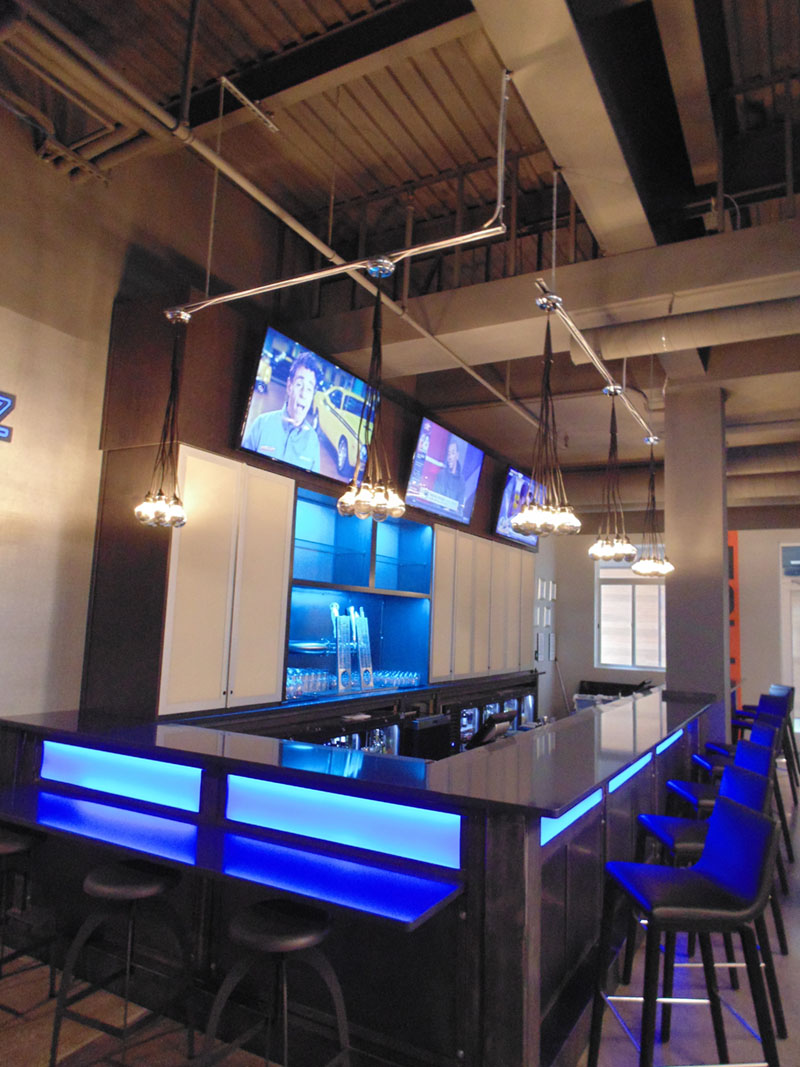 Jeff Wyler Toyota >> Projects – Kraft Electrical Contracting